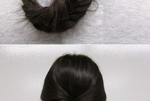 hair for weddings
