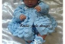 free knitting patterns x