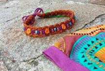 Háčkované - crochet / marikajancarova@gmail.com