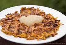 Paleo Breakfasts / Grain free and gluten free meals for breakfast