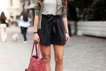 My Style / by Beth Slomjeski