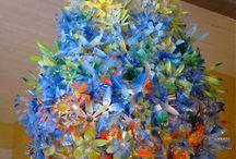 Műanyag kreatív
