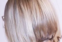Hair Hair Hair! / by Ashley Langford-Wester