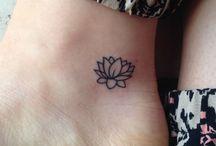 Small tatoos