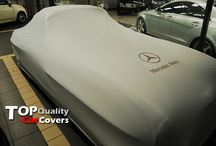 Mercedes Benz Car Covers / The Best car protection covers for Mercedes vehicles - custom, fitted, standard fit, rainproof etc.