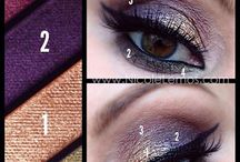 Makeup Ideas / by Kim W