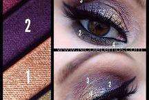 Make up -  Mary Kay / Make up -  Mary Kay