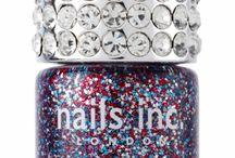Nails inc Top 10