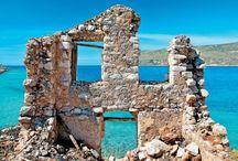 Peloponnese/Greece