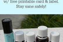 Natural Remedies / by Amy Ledyard