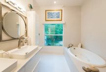 """WHITE COTTAGE VILLA / Luxury Caribbean Rental Villa.  """"White Cottage"""" is part of Luxury Cayman Villa's exclusive collection of private oceanfront vacation rental villas in Grand Cayman."""