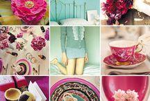 Color Gorgeous Color
