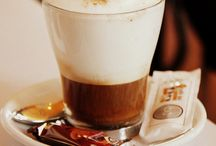 I love Coffee / by Ludwig Prinz
