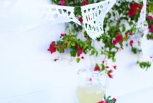 Party Ideas / Some of the cutest and coolest party ideas out there! DIY or not, you're sure to find something to inspire your next gathering!