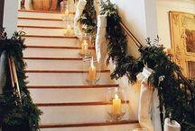 Dekoracje Christmas