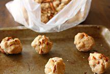 Cookies!!! / by Katy Thomas