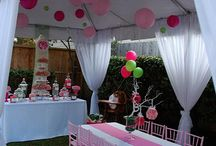 events and gazebo