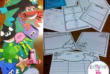 Kindergarten Science STEM and STEAM