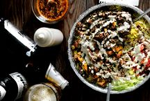 Foodie | Dinners