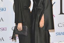 Mary Kate & Ashley Style