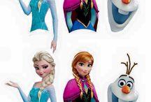 immagini frozen