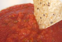 Appetizer recipes To Try / by Jennifer Manlapaz