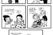 true/funny comics