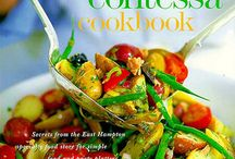 Cookbooks / by McCracken Co. Public Library