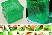 rėcup plastique