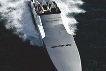 Botes Pesca Luxury