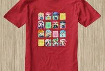 Pokemon Anime Tshirt