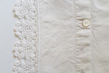 My French Vintage Linens