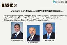 OC Physical Therapy and Chiropractic Hospital Marketing Presentation