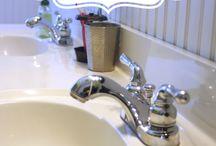 Cleaning Tips / Cleaning Tips and Cleaning Thoughts
