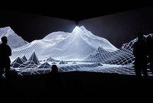 Digital Installations