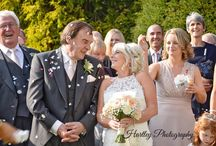 Weddings at St Elizabeth House / We photograph many weddings at St Elizabeth House. Lots of character and beautiful gardens.