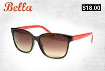 Crush Frames: Vintage Inspired / Throwback Frames - Vintage-inspired sunglasses to complement your style! / by Crush Sunglasses