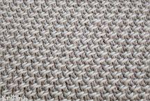stitch patterns knittingcell