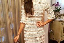 платья от Ванессы