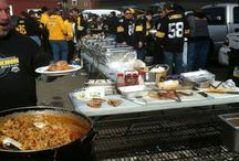 Tailgates done right