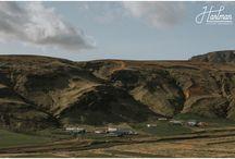 Iceland Destination Wedding /  Inspiration and tips for planning a destination wedding in Iceland or the Faroe Islands.