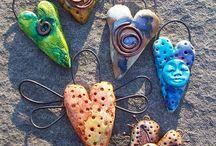 keramika a jiné tvoření