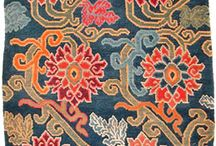 Tibetan Art and Pattern Referencing