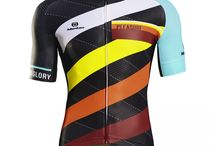Cycling kits & jerseys