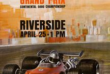 Racing Posters