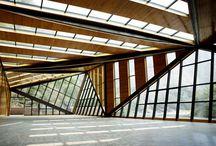 Arquitectura / by Sofia Aspillaga