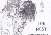 Yuki Kuran / Anime Vampire Knight. I do not own any of those pictures.