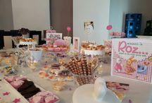 《SweetDreams》girl's Candy bar