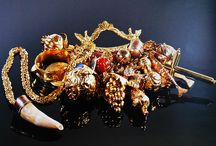 Amulets / Amulets, Figas (Mano Ficos), Good Luck Charms, Protection Charms