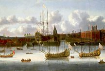 The Beginning Of East India Company